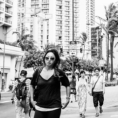 Waikiki, HI (f-stop11) Tags: street hawaii waikiki oahu streetphotography olympus honolulu omd em10 streettogs 808street