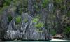 walls of coron,palawan,west philippine sea (larrygomez46) Tags: islands environment coron sanctuary palawan nationaltreasures westphilippinesea fineartsimages ancientnativelands
