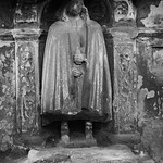 Tomb of John Bayne of Pitcairlie