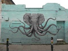 Alexis Diaz street art, Shoreditch (duncan) Tags: shoreditch streetart graffiti alexisdiaz