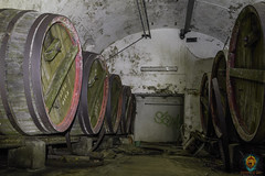 barrels | lost brewery (urbex | more pics at ravages-of-time.eu) Tags: pictures urban rot art abandoned germany lost bayern deutschland bavaria photography photo europa europe artist foto fotograf fotografie place image time decay exploring picture places ruine photographs fotos ten rotten orte ravages industrie tool flickrapi urbanexploring brache urbex tagcloud verfall verfallen urbanexplorer vergessene verlassene rot10