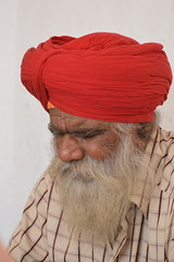 New Delhi - Gurudwara Bangla Sahib (OurPhotoWork) Tags: travel india temple sikh newdelhi travelindia citytrip indiatravel sikhtemple cityvisit gurudwarabanglasahib indiaphotography indiathruthelens indiabhutan2014 bhutanindia2014