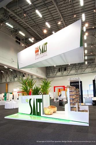 CREATIVE STAND DESIGN AWARD WINNING SOUTH AFRICA