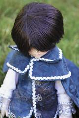 90 (ruppychan) Tags: ball dark doll des elf bjd soo fairyland joint desu littlefee