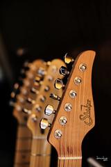 Headstocks (Daniel Y. Go) Tags: music fuji guitar philippines fender tele strat suhr headstock xpro2 classict fujixpro2