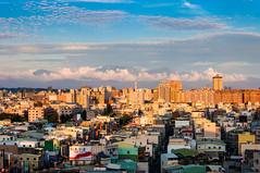 LOVELY DAY #KAOHSIUNG (hiroshiken) Tags: sky cloud mountain skyline taiwan kaohsiung kaohsiungcity