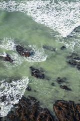 Olas (palm z) Tags: costa france francia olas roca acantilado rocas tretat ola acantilados
