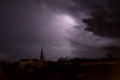 clair (laure paquerette) Tags: night orage mto lectricit tonnerre clair foudre poselongue