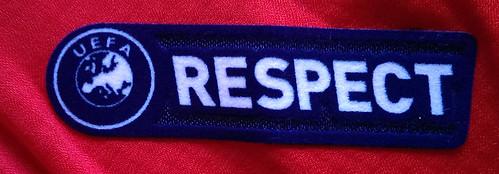 Österreich match worn shirt 2010-2011 Emanuel Pogatetz
