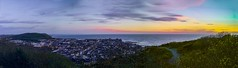 26742408591_c249eb6753_o (rae_johnson) Tags: sunset sea night lights town aberystwyth