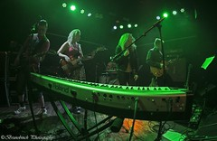 A gig (Brunobinch) Tags: girls light boy people music boys rock suomi finland hair guitar gig lips noise humans verkatehdas bandgig suisto brunobinch