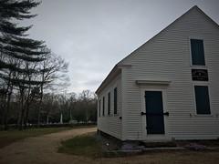 Nellie L. Vaughn Gravesite (abandonedplaces68) Tags: ri history church grave graveyard island cool vampire tomb tombstone graves historic haunted l nellie vaughn rhode vampires scay