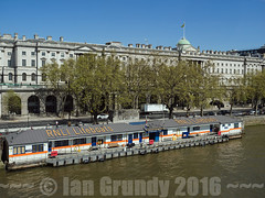 River Thames 3870 (stagedoor) Tags: city uk england copyright london westminster olympus riverthames embankment cityoflondon rnli em1 greaterlondon