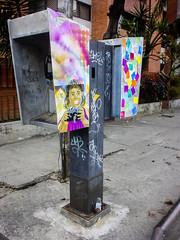 Fotografa (D11 Urbano) Tags: color art stencil foto phone arte venezuela caracas urbano venezolano fotografa arteurbano d11 streetartvenezuela artvenezuela d11streetart arteurbanovenezuela d11art d11urbano