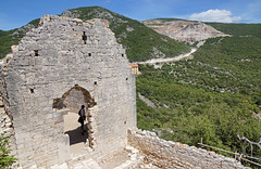 2016-05-13 05-28 Toskana 789 Rocca San Silvestro (Allie_Caulfield) Tags: park italien italy parco museum geotagged photo high san mine flickr foto image sommer sony picture mining hires cc mai tuscany di resolution jpg bild jpeg geo bergbaumuseum parc rocca vincenzo stockphoto toskana a77 marittima steinbruch 2016 campiglia miniero bergbau silvestro archaeologico