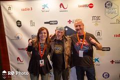 Gente del Festival Gradual (Festival Gradual) Tags: festival cine indie cortos navarra gradual murchante