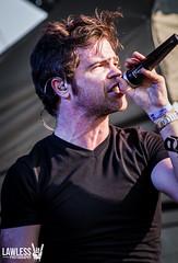 Killit at Glastonbudget Festival 2016 (Lawless! Photography) Tags: music london festival rock metal photography concert live gig gaz twist singer vocalist glam alternative killit 2016 lawless glastonbudget