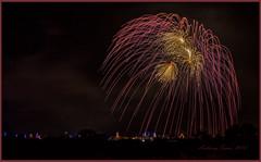 Mqabba Feast, 2016 (Ant Sacco) Tags: fireworks mqabba