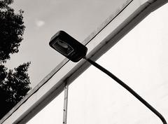 Lamp (awbaganz) Tags: bw lamp fuji domiplan xe1