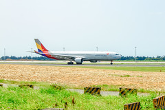 _MG_7194 (waychen_c) Tags: rctp tpe airplane taoyuan dayuandistrict 桃園 大園區 airbus a330 a330300 asianaairlines 아시아나항공 aircraft
