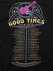 good times tour 2016 monkees (timp37) Tags: me june shirt t tour good indiana casino times coming 50 tee teeshirt monkees 2016 horsehoe magdenlena