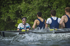 CS-S-1429 (Chris Worrall) Tags: chris chrisworrall competition competitor copyrightchrisworrall dramatic drop exciting maybumps2016 photographychrisworrall power river rowing speed splash spray water watersport wave action sport worrall theenglishcraftsman