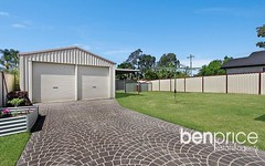 1 Thor Pl, Hebersham NSW