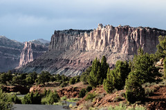 missing it already (axel hydre) Tags: usa utah capitolreef