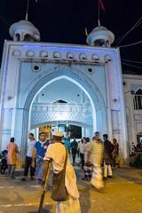 H504_3462 (bandashing) Tags: street england people night manchester sharif gate shrine minaret disabled nightlife sylhet bangladesh freaks beg mentalhealth socialdocumentary beggars mazar dargah aoa shahjalal bandashing akhtarowaisahmed