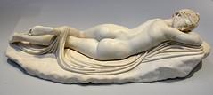 Lens (Pas-de-Calais) - Muse du Louvre-Lens - Hermaphrodite (Morio60) Tags: lens muse 62 pasdecalais louvrelens
