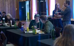 _DSC2680 (Canada's Magnetic North Theatre Festival) Tags: d yukon whitehorse 2016 magneticnorth theatrefestival oneonone compasspoints industryseries