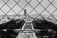 The city of love (Nikola Mitrovic) Tags: paris france eiffel tower champdemars cityscape street city