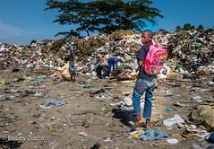 Kid at Landfill, San Cristobal, DR (ZUCCONY) Tags: 2016 dr sancristbal dominicanrepublic do bobby zucco bobbyzucco pedrozucco