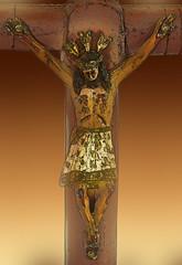 OLD CRUCIFIX FROM MEXICO (sadler0) Tags: crucifix crucifixion jesus jesuschrist cristo