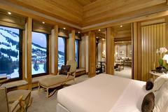 Aman Le Melezin Guest Room (5StarAlliance) Tags: amanlemelezin lemelezin alps fivestaralliance fivestar deluxe top best amanresort skiresort