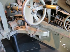 "US 105mm M2A2 Field Gun 18 • <a style=""font-size:0.8em;"" href=""http://www.flickr.com/photos/81723459@N04/28933757672/"" target=""_blank"">View on Flickr</a>"