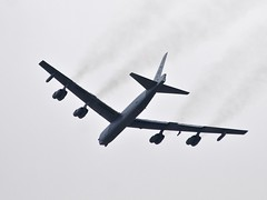 Boeing B-52H Stratofortress (Nigel Musgrove-1.5 million views-thank you!) Tags: 600038 307thbw afrc b52h boeing raffairford stratofortress usaf