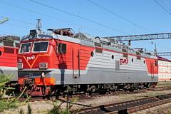 EP1-261 (zauralec) Tags: depot   rzd     1 ep1 kartaly ep1261 261 1261