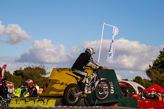 Copdock CCMC Show 2016-Trials (Caught On Digital) Tags: trialriding motorcycletrials bikeshow ccmc classic copdock custom ipswich motorcycleshow trailriding trinitypark
