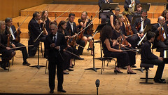 Real Filharmonía Galicia, Maximino Zumalave