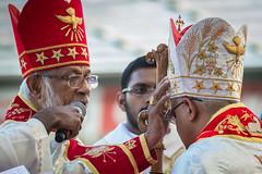Episcopal Ordination Mar Joseph Srampickal (Catholic Church (England and Wales)) Tags: episcopal ordination mar joseph srampickal new syromalabar cathedral preston bishop bless anoint mass