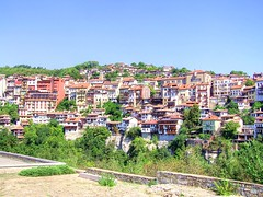 Veliko Tarnovo, Bulgaria (mmalinov116) Tags: velikotarnovo bulgaria   view city building house historical ngc