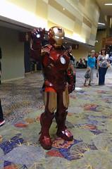PCC 2012 (Essie of Who) Tags: arizona man phoenix costume cosplay comicon 2012 pcc iorn