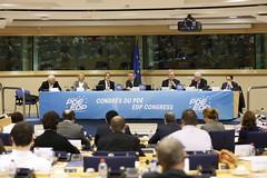 Presidential rostrum (PDE-EDP) Tags: guy fb marielle rutelli verhofstadt beaupuy banderolle bayrou sarnez cocilovo merladet
