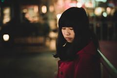 無標題 (Syouri Rin) Tags: voigtlander ii fujifilm nokton vm aspherical 3512 xe1