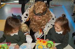 Colegio Orvalle - Reyes Magos (5)