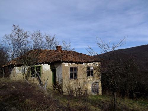 Останки от село / Remainings of a village