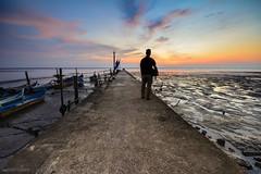 DSC_2546 (rhu dua) Tags: sunset nature nikon lee lanscape d7100 gnd09s sjpeg