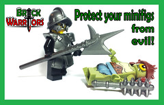 Holiday Gift Guide From A-Z: H is for Ho Ho Ho, it's Time for Heroes (MandaBW) Tags: christmas holiday lego gifts gift presents heroes guide minifigs ho villains minifigure brickwarriors