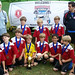 U9 Boys Riptide-Champions at Robbie Owens Memorial Soccer Tournament